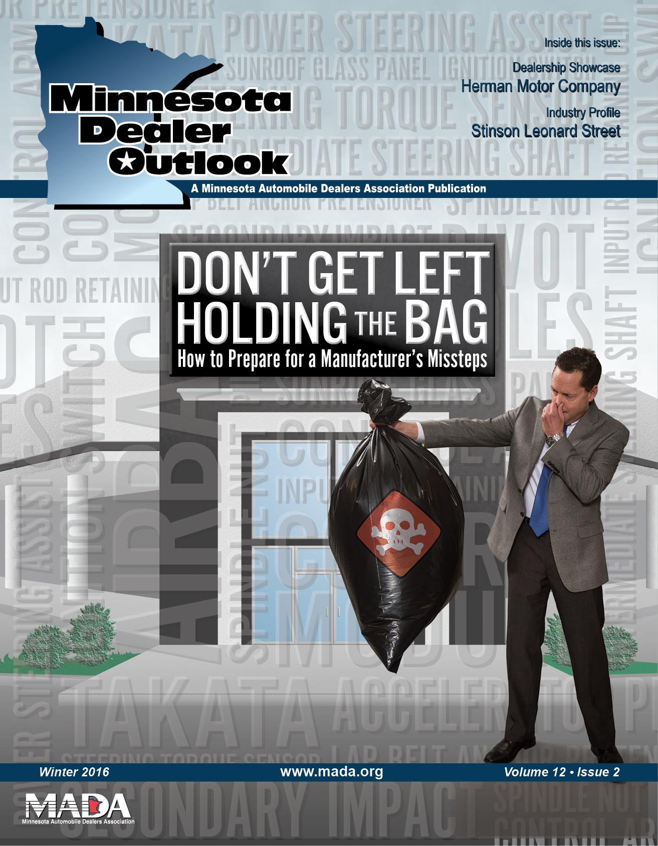 Twin Cities Ford Dealers >> Minnesota Automobile Dealers Association - MADA :: MN Dealer Outlook Magazine