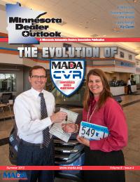 Minnesota Dealer Outlook Summer 2012