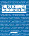 Manual - Job Description Manual - $299